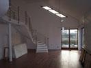 Nástřik interiéru - Airless
