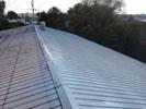 Nástřik střechy - Airless technologie