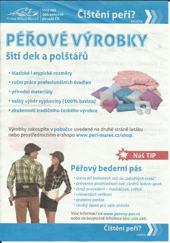 Leták - 2.strana